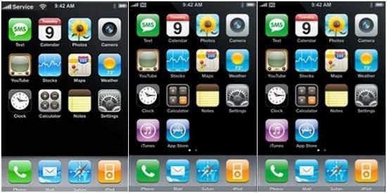 ios home screen compare_1